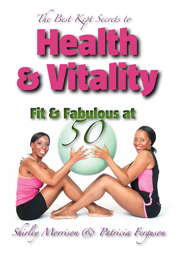 The Best Kept Secrets to Health & Vitality