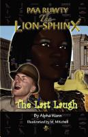 Paa Ruwty, The-Lion-Sphinx (The Last Laugh)
