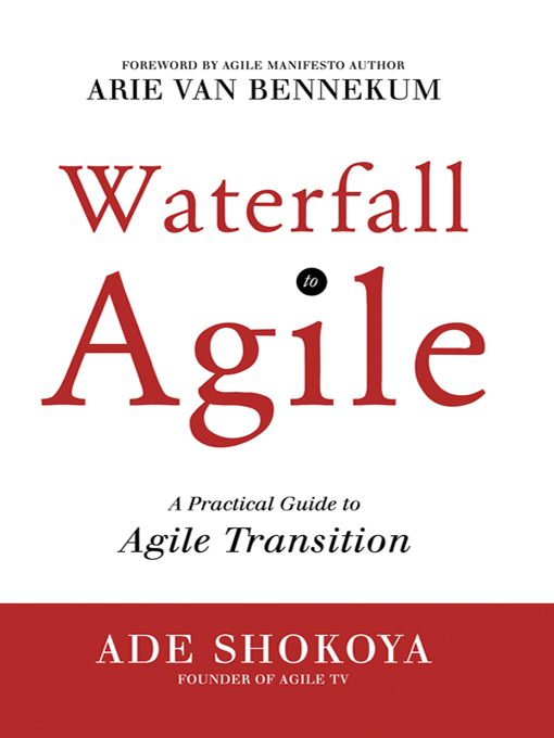 Waterfall to Agile
